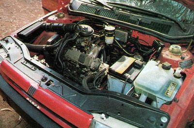 Fiat Tipo SX 1.6