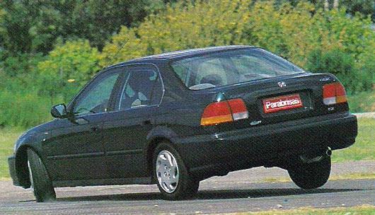 1997 honda civic ex  | importados.testdelayer.com.ar