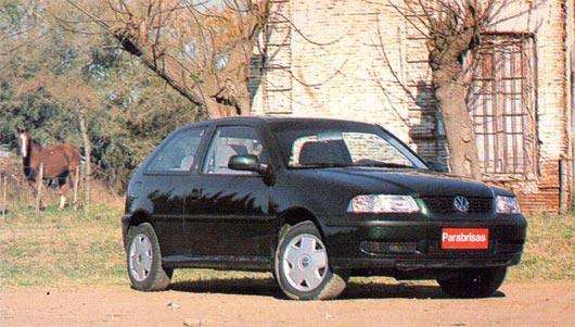 72c4b198c151 Volkswagen Gol 1.9 SD 3 puertas