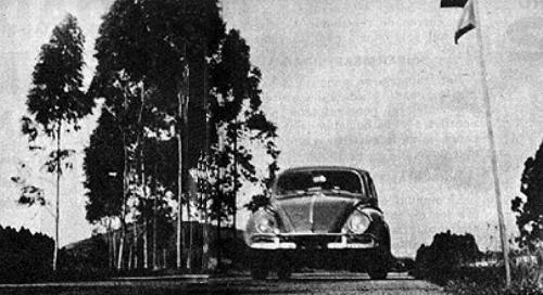 """Volkswagen 1200 """"Escarabajo"""""""